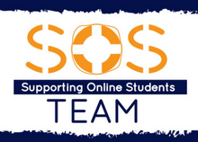 SOS Team - Supporting Online Students